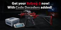 Balrog-3 SG MY poster