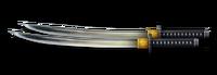 Dual Katana