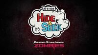 CSN Z New Hide & Seek Mode Trailer