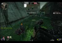 Comz screenshot