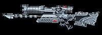 Barrett M95 WT Tin