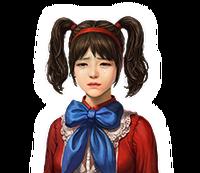 Yuri sad