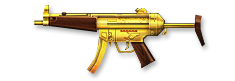 MP5 Gold