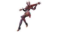 Medea Demonic Scarlet Rose