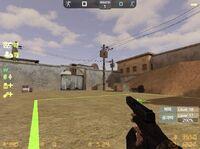 Behind screenshot2