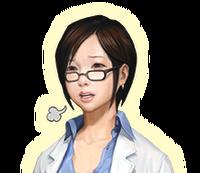 Doctora 6 msg