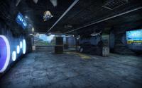 Aquarium screenshot