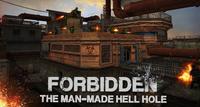 Forbidden sgmyposter