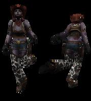 Cowgirl origin