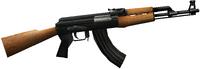 Ak47 shopmodel