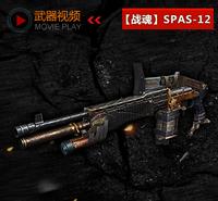 Spas12excraft china poster