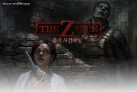 Zfile poster korea
