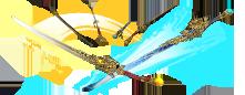 Dual Sword Phantom Slayer