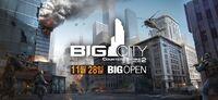 Big city big open
