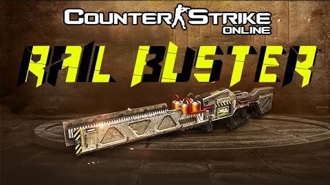 CSO Rail Buster REVIEW