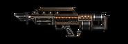 Flame Jackhammer