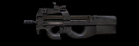 FN P90/CSO2