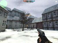 Terrorist Spawn Base