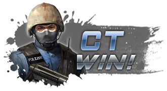 Counter-Terrorists win!