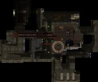 Forbidden map overview
