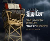 ZShelter new