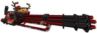 M134 xmas worldmodel