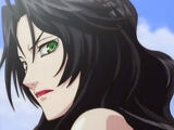 Queen Alsheyra Almonis