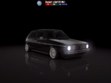 Konduit's Golf GTI Mk1