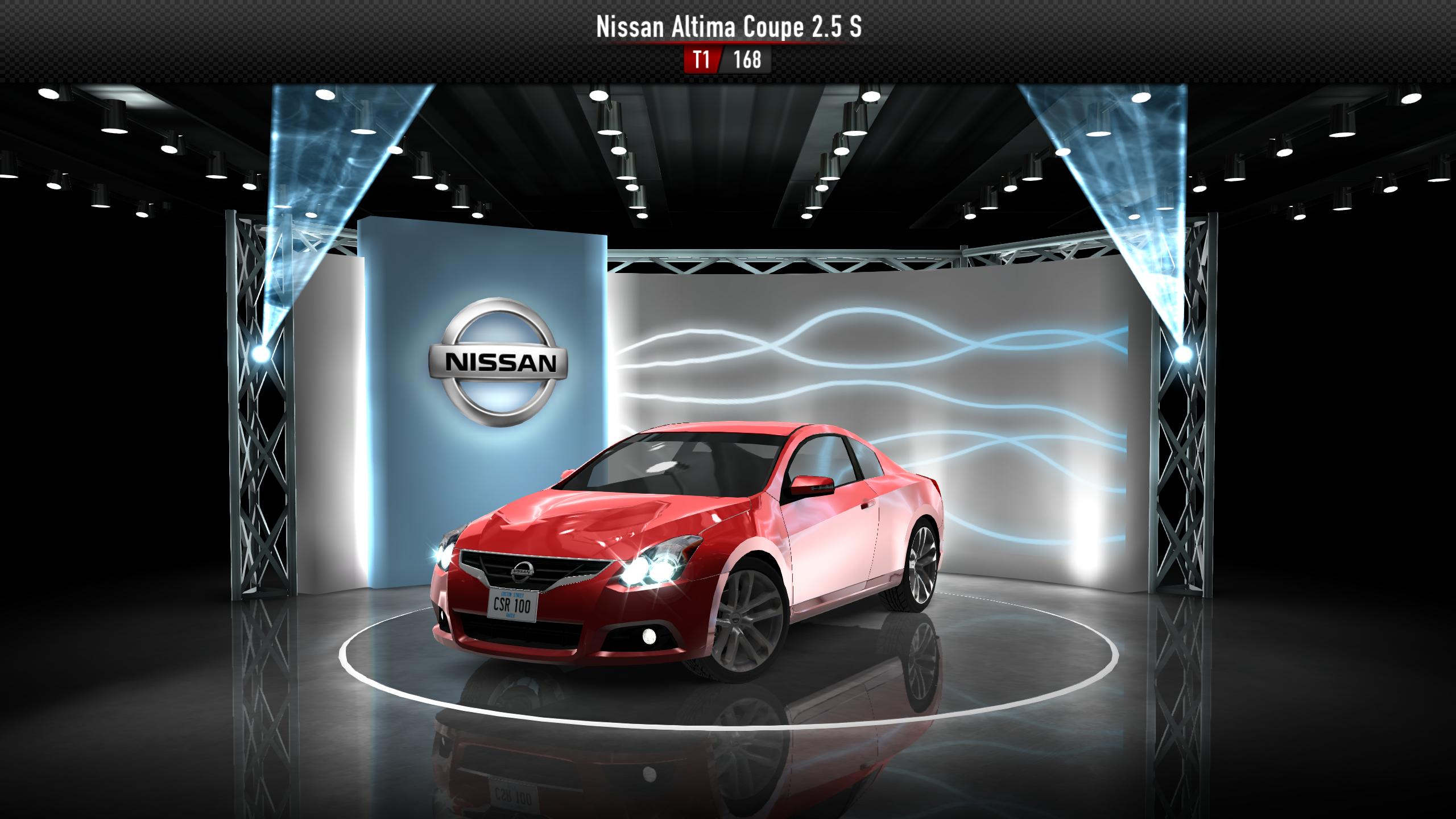 Nissan Altima Coupe 2 5 S Csr Racing Wiki Fandom In some asian countries, it denotes a version of the nissan pulsar. nissan altima coupe 2 5 s csr racing