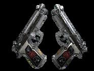 Weapon elite gs dual elites rose light large.8df8980203b198879875be44656361ccbb41791e