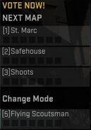 Csgo vote next map mode