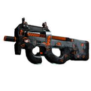 P90-trigon