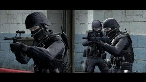 Counter-Strike Global Offensive - Video Preview