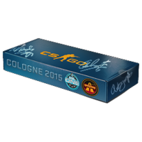 ESL One Cologne 2015 Overpass