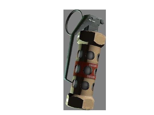 Decoy Grenade