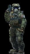 St6 soldier