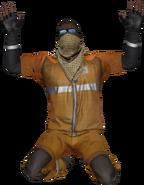 Tm jumpsuit vara surrender anim