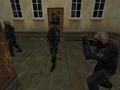 Motor assault team