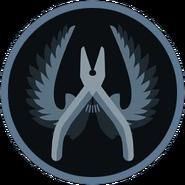 Csgo CT icon alt