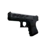 Glock-18 Dragon Tattoo