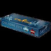 ESL 1 Cologne 2015 Cache