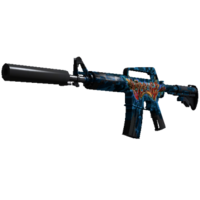 M4A1-S Master Piece
