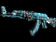 AK-47 Frontside Misty