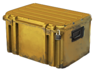 Csgo crate community default