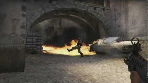 PAX 2011 Counter-Strike Global Offensive - Teaser Trailer (Multi)