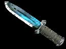 Bayonet gamma doppler phase3