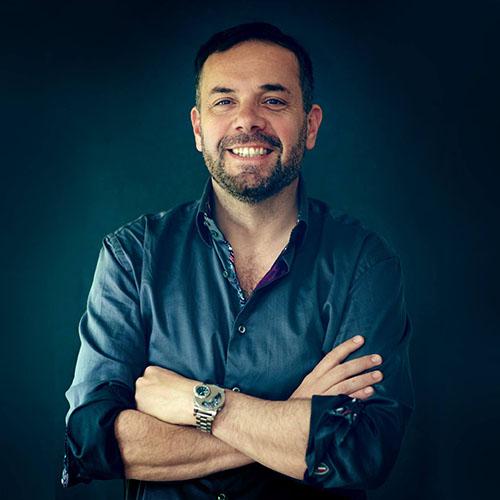 Michael Visser