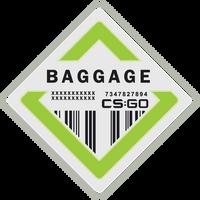 Set baggage
