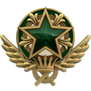 Service medal 2021 lvl2 large