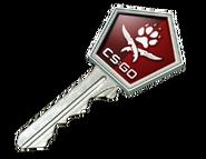 Crate key community 8 pw